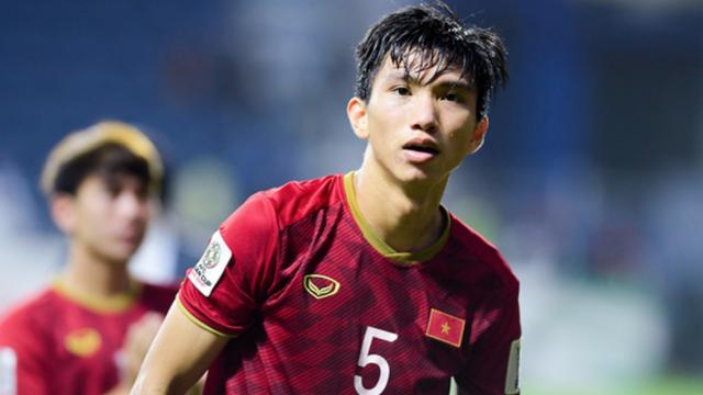Đoàn Văn Hậu có về hội quân để tham dự VCK U23 châu Á 2020?