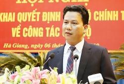 Ủy ban Thường vụ Quốc hội triển khai công tác nhân sự