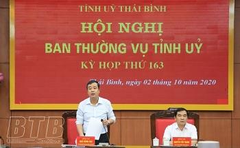 Sơn La, Thái Bình, Phú Yên kiện toàn nhân sự, bổ nhiệm lãnh đạo mới