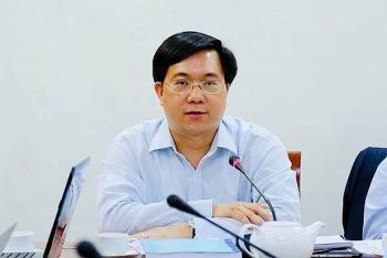 Chân dung ông Trần Duy Đông - tân Thứ trưởng Bộ Kế hoạch và Đầu tư