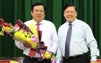 Ông Nguyễn Văn Liệt được phê chuẩn giữ chức Phó Chủ tịch tỉnh Vĩnh Long