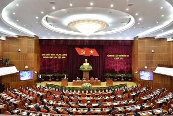 Bộ Chính trị phê duyệt 227 nhân sự vào quy hoạch Ban Chấp hành Trung ương khóa XIII