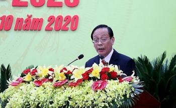 Ông Nguyễn Đức Thanh tiếp tục giữ chức Bí thư Tỉnh ủy Ninh Thuận