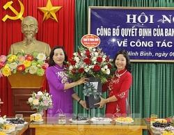 bo cong an bo cong thuong co nhan su lanh dao moi