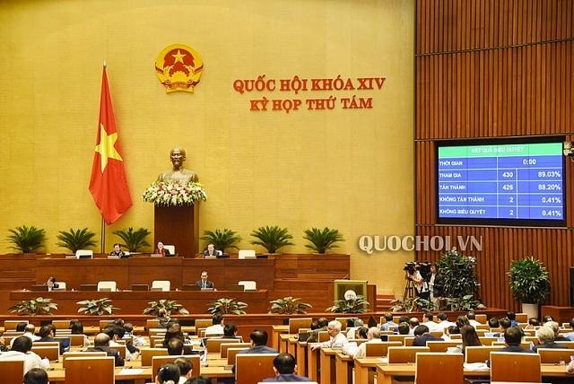 quoc hoi thong qua chi tieu tang truong gdp nam 2020 khoang 68