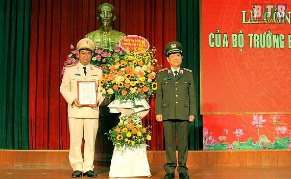 thuong ta nguyen thanh truong lam giam doc cong an tinh thai binh