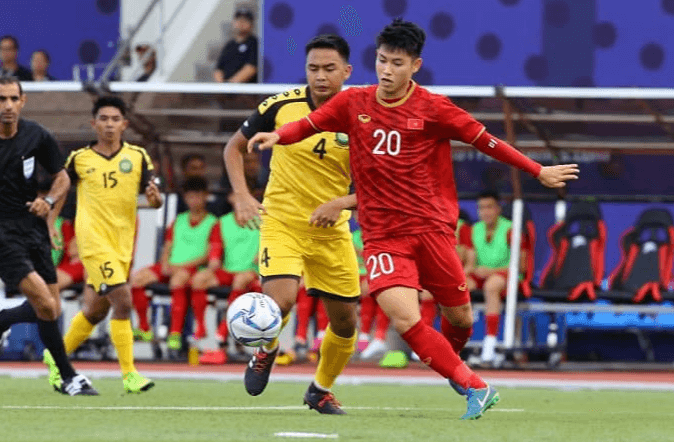 ket qua bong da sea games 30 hom nay 2811