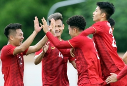 ket qua bong da sea games 30 hom nay 2911 nu viet nam ha indonesia 6 0