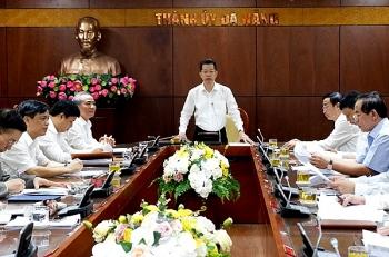 Đà Nẵng điều động, bổ nhiệm hàng loạt nhân sự, lãnh đạo mới