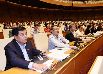 Từ 2021, TP.HCM được phép tổ chức chính quyền không cần thí điểm