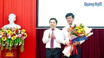 Tuyên Quang, Quảng Ngãi, Đồng Nai kiện toàn nhân sự, bổ nhiệm lãnh đạo mới