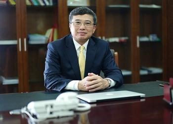 Thứ trưởng Bộ Công thương được điều động giữ chức Chủ tịch HĐTV Tập đoàn Dầu khí Việt Nam