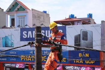 Đưa vào vận hành hàng nghìn công trình lưới điện truyền tải từ 110 - 500kV sau 5 năm
