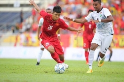 ket qua ty so u22 viet nam 3 0 u22 indonesia viet nam lan dau vo dich sea games
