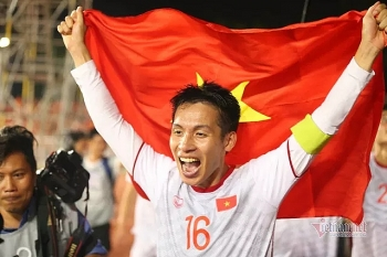 doan the thao viet nam xep thu may sea games 30