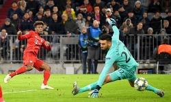 Kết quả vòng bảng Champions League: Real, Barca đi tiếp, Inter và Ajax xuống Europa League