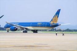 Giảm thuế bảo vệ môi trường với nhiên liệu bay để hỗ trợ ngành hàng không