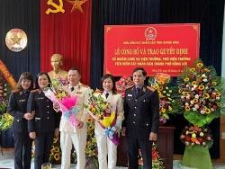 nhan su moi van phong chinh phu ngan hang nha nuoc vien kiem sat nhan dan toi cao