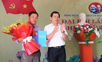 Quảng Ngãi, Đồng Nai bổ nhiệm hàng loạt nhân sự mới