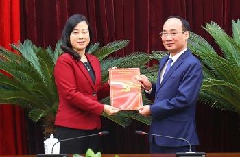 Cao Bằng, Bắc Ninh bổ nhiệm hàng loạt nhân sự, lãnh đạo mới