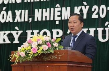 Nhân sự, lãnh đạo mới Cần Thơ, Bình Định, Tiền Giang, Khánh Hòa