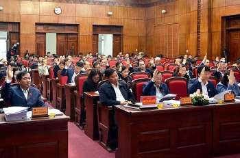 Chân dung 2 tân Phó Chủ tịch tỉnh Điện Biên vừa đắc cử