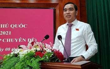 Kiên Giang, Phú Yên, Kon Tum điều động, bổ nhiệm lãnh đạo mới