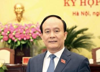 Ông Nguyễn Ngọc Tuấn được bầu làm Chủ tịch HĐND TP. Hà Nội