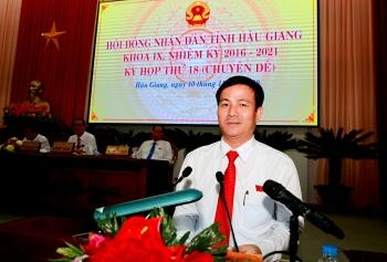 Ủy ban Thường vụ Quốc hội phê chuẩn nhân sự 9 tỉnh, thành