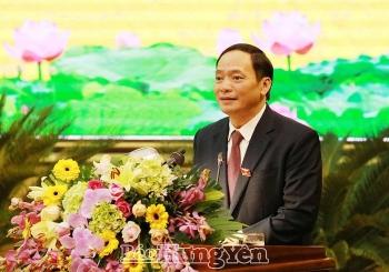 Thủ tướng phê chuẩn nhân sự, lãnh đạo tỉnh Hưng Yên và Thừa Thiên - Huế