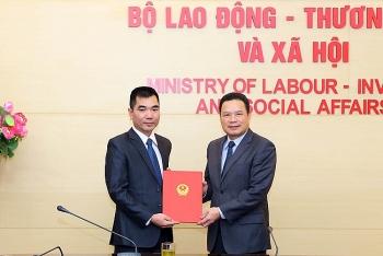 Ngân hàng Nhà nước, Bộ Lao động - Thương binh và Xã hội bổ nhiệm nhân sự mới