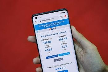 Danh sách điểm phát sóng 5G miễn phí của Viettel, Vinaphone, Mobifone