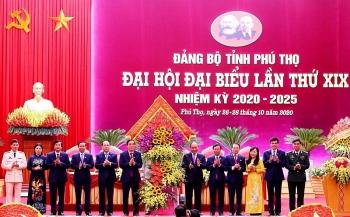 Phú Thọ: 10 sự kiện nổi bật năm 2020