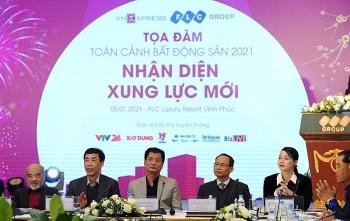 Thành phố Thủ Đức và Phú Quốc sẽ là cú hích cho thị trường bất động sản phía Nam