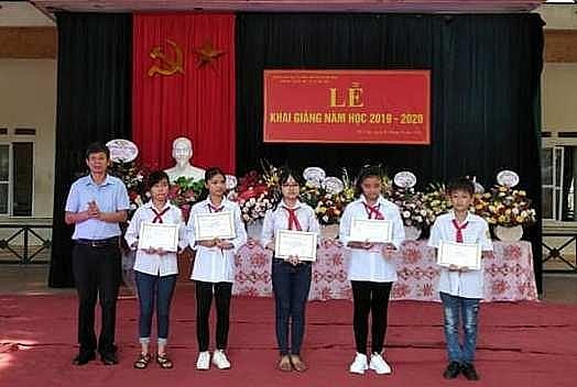 phu tho truong thcs phu ho giu vung chat luong day va hoc