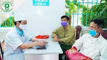 Bệnh viện Tâm thần Phú Thọ: Nâng cao chất lượng chăm sóc sức khỏe điều trị cho người bệnh