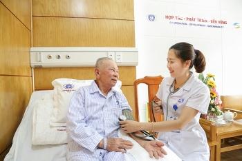 """Bệnh viện đa khoa tỉnh Phú Thọ: """"Địa chỉ đỏ"""" khám chữa bệnh, nơi người dân gửi chọn niềm tin"""