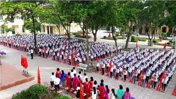 Vĩnh Phúc: Trường THCS Tề Lỗ nỗ lực nâng cao chất lượng