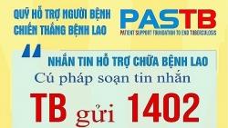 Bệnh viện Phổi tỉnh Phú Thọ tích cực hưởng ứng Ngày thế giới phòng chống lao