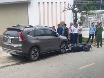 Phú Thọ: Khởi tố nữ lái xe ô tô gây tai nạn chết người tại xã Sơn Vi