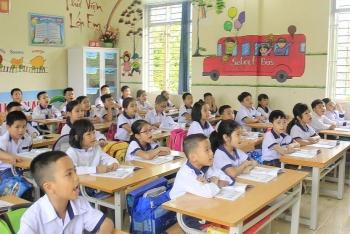Trường Tiểu học Phú Hộ tích cực đổi mới, sáng tạo trong dạy và học