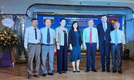 Vĩnh Phúc: Giao lưu hữu nghị kỷ niệm 70 năm thiết lập quan hệ ngoại giao Việt Nam – Bun-ga-ri