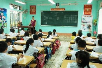 Hiệu quả bước đầu thực hiện Chương trình giáo dục phổ thông mới tại trường Tiểu học Kim Long
