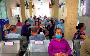 Trung tâm Y tế huyện Tam Nông (Phú Thọ): Thực hiện nghiêm khuyến cáo 5K phòng chống dịch Covid-19