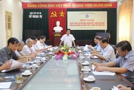 Liên hiệp hữu nghị Phú Thọ: Tăng cường quan hệ với nhân dân các nước láng giềng, tỉnh kết nghĩa 6 tháng cuối năm 2020
