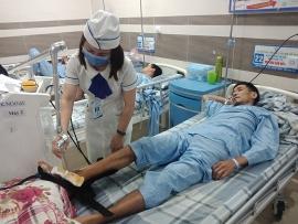 Phú Thọ: Nâng cao chất lượng khám chữa bệnh tại TTYT huyện Thanh Thủy