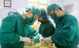 Vĩnh Phúc: Đổi mới đồng bộ nâng cao chất lượng khám chữa bệnh tại TTYT huyện Yên Lạc