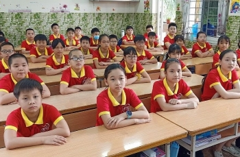 Phú Thọ: Học sinh các cấp bắt đầu học từ ngày 5/9