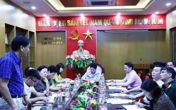 Phú Thọ: Mong muốn các cơ quan báo chí tuyên truyền các sự kiện chính trị, xã hội quan trọng
