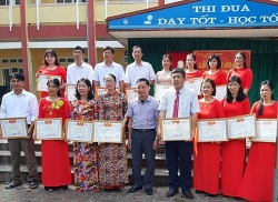 truong thcs phu xuan doi moi phuong phap day hoc va kiem tra danh gia